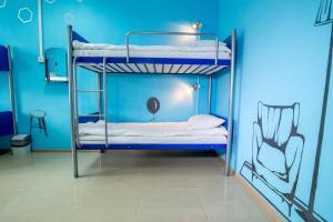 Hostel Univer, Хостелы  Полтава - big - 17