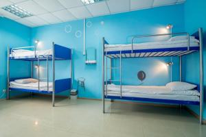Hostel Univer, Хостелы  Полтава - big - 15