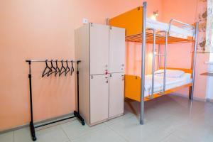 Hostel Univer, Хостелы  Полтава - big - 12