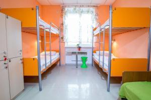 Hostel Univer, Хостелы  Полтава - big - 11