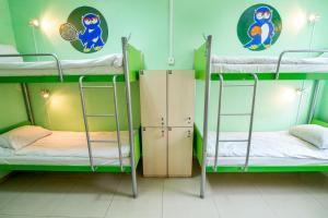 Hostel Univer, Хостелы  Полтава - big - 5