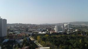 All Season Apartment, Ferienwohnungen  Baku - big - 30