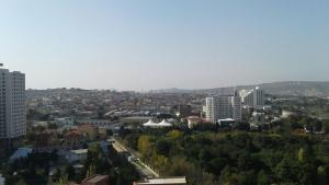 All Season Apartment, Apartments  Baku - big - 30