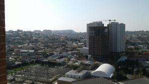 All Season Apartment, Ferienwohnungen  Baku - big - 31