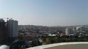 All Season Apartment, Ferienwohnungen  Baku - big - 32