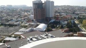 All Season Apartment, Ferienwohnungen  Baku - big - 33