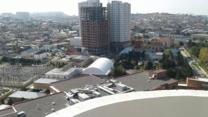 All Season Apartment, Apartments  Baku - big - 33