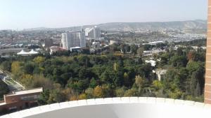 All Season Apartment, Ferienwohnungen  Baku - big - 34