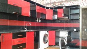 All Season Apartment, Ferienwohnungen  Baku - big - 35