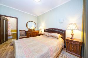 Отель Вилла Арнест - фото 22