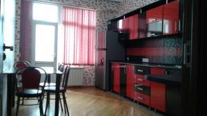 All Season Apartment, Ferienwohnungen  Baku - big - 36