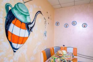 Hostel Univer, Хостелы  Полтава - big - 42