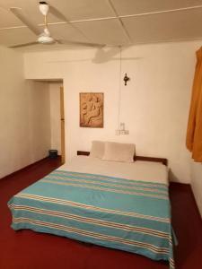 Geethanjalee Hotel, Hotely  Anuradhapura - big - 8