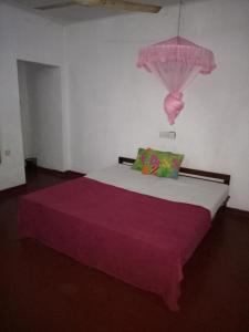 Geethanjalee Hotel, Hotels  Anuradhapura - big - 9