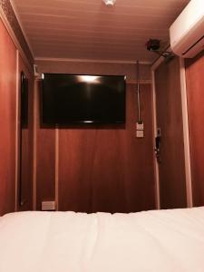Hotel NR2, Hotels  Norwich - big - 7