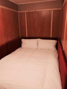 Hotel NR2, Hotels  Norwich - big - 9