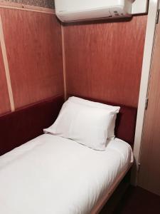 Hotel NR2, Hotels  Norwich - big - 13