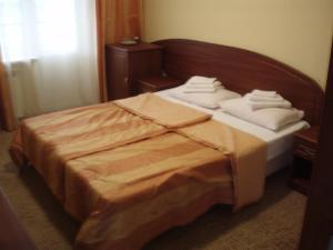 Отель AdlerOK - фото 1