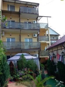 Отель AdlerOK - фото 10