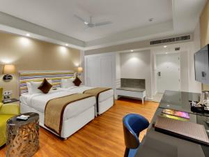 Amanora The Fern Hotels & Club, Hotel  Pune - big - 5