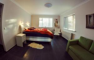 obrázek - Selfoss Apartments