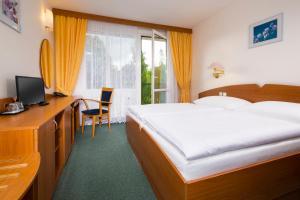 Libverda Resort & Spa - Hotel Nový dum