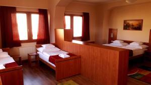 Diana Club Hotel, Hotely  Budapešť - big - 22