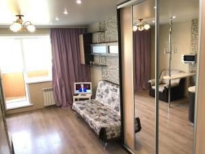 Apartment in Raduzhny