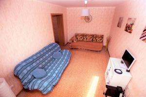Apartment on Krasnaya Sibir 134