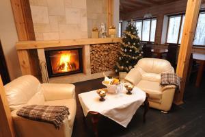 Комплекс Снежный курорт
