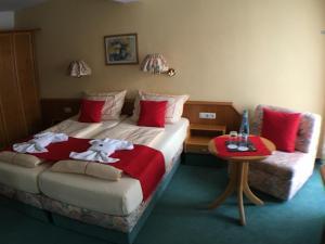Ambiente Hotel Strehla, Отели  Strehla - big - 30