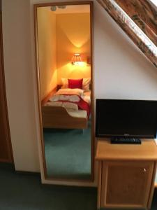Ambiente Hotel Strehla, Отели  Strehla - big - 2