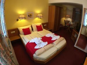 Ambiente Hotel Strehla, Отели  Strehla - big - 24