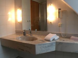 Ambiente Hotel Strehla, Отели  Strehla - big - 26