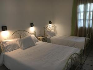 Studios Katerina, Apartmánové hotely  Platis Yialos Mykonos - big - 3