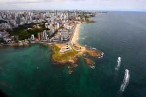 D&A Guest House, Apartmány  Salvador - big - 3