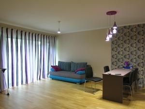 Apartment Violet, Apartments  Karlovy Vary - big - 1
