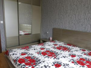 Apartment Violet, Apartments  Karlovy Vary - big - 7