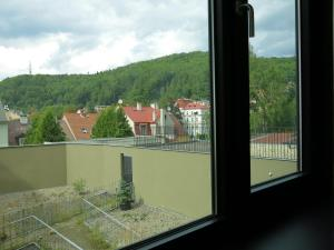 Apartment Violet, Apartments  Karlovy Vary - big - 2