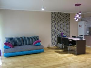 Apartment Violet, Apartments  Karlovy Vary - big - 18