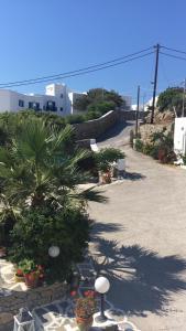 Studios Katerina, Apartmánové hotely  Platis Yialos Mykonos - big - 15