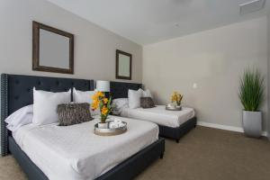 LA Glamour Suite in Prime Location, Ferienwohnungen  Los Angeles - big - 3