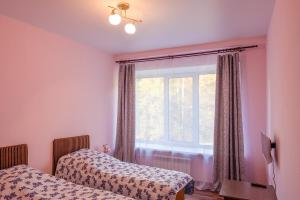 Hotel Elan, Hotels  Khokhlovo - big - 4
