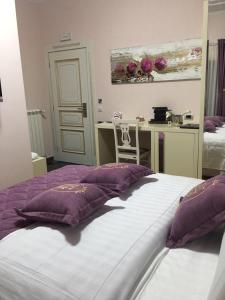 Lux de Paris, Hotel  Tirana - big - 25