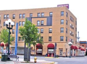 Coates Plaza Hotel, Hotely  Virginia - big - 14