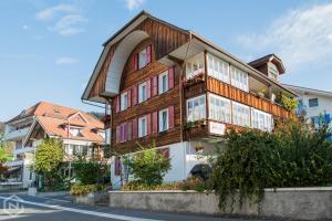 3B Lodge - Apartment - Thun