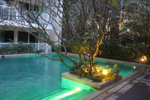Studio in Haven, Apartments  Bangkok - big - 19