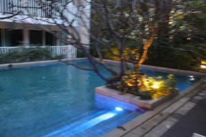Studio in Haven, Apartments  Bangkok - big - 21