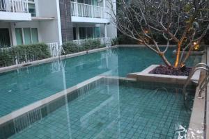 Studio in Haven, Apartments  Bangkok - big - 23