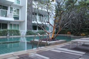 Studio in Haven, Apartments  Bangkok - big - 24